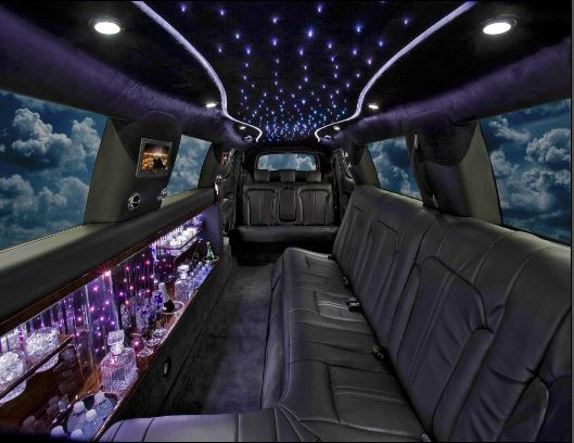 Star Express Limousine Service - Event Limo - Camp Hill, PA