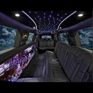 Yeagertown Party Limo | Star Express Limousine Service