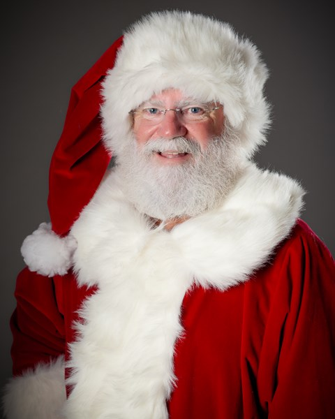 Santa Vince - Santa Claus - Colleyville, TX