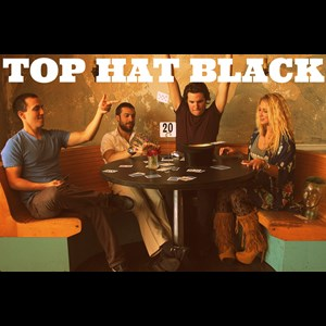 Woodmere Blues Band | Top Hat Black