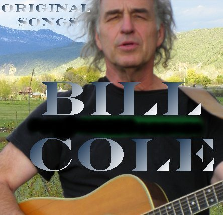 BILL COLE - Singer Guitarist - Wellesley, MA