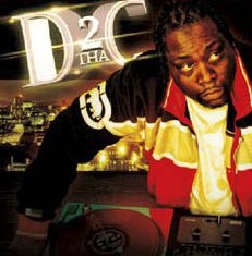 Don D2thaC Clair - DJ - Saint Louis, MO
