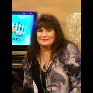 Virginia Fortune Teller | Rev. Sherry Sherry, Psychic, Medium, Radio, TV