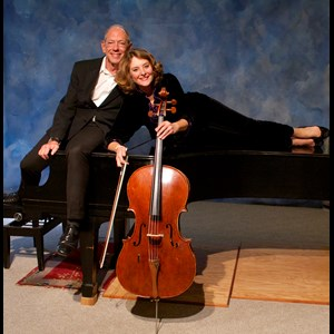 Corcoran Chamber Music Duo | Two t'Suite