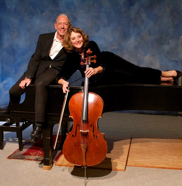 Two t'Suite - Chamber Music Duo - Palm Springs, CA