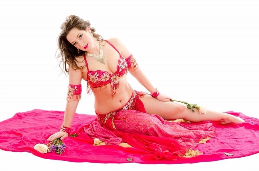Cassandra Rose Bellydance - Belly Dancer - Salem, OR