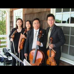 Weatherby Chamber Musician | Moment Musical String Quartet