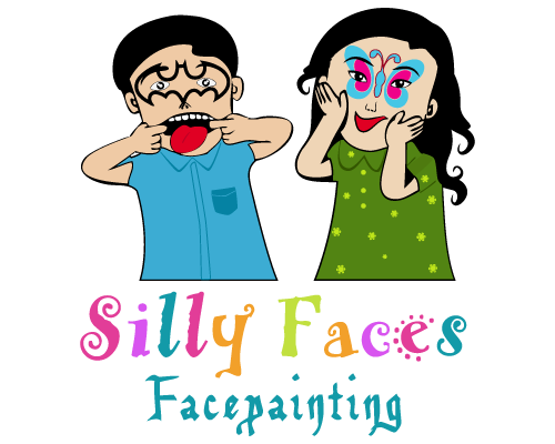 Silly Faces Facepainting - Makeup Artist - Palmdale, CA