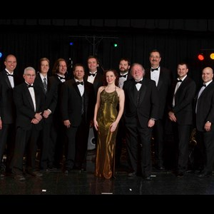 Glencoe Big Band | Tim Marin Orchestra