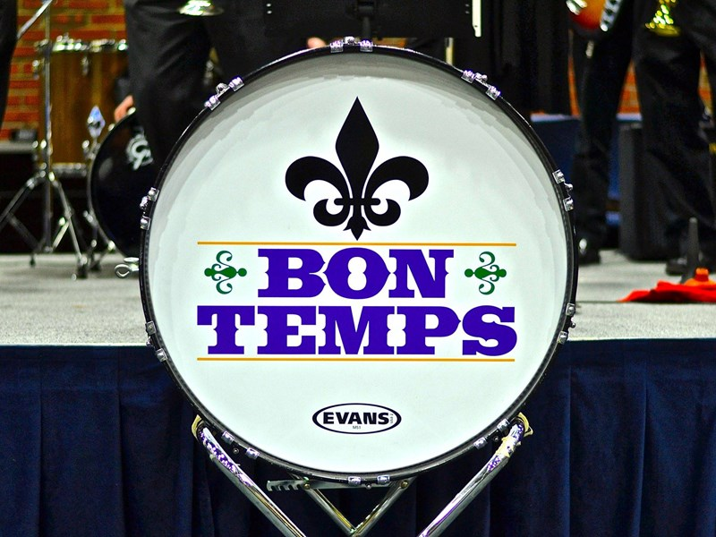 Bon Temps Brass Band - Brass Band - New York City, NY