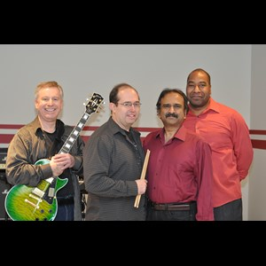 Dulles Rock Band | Engine14