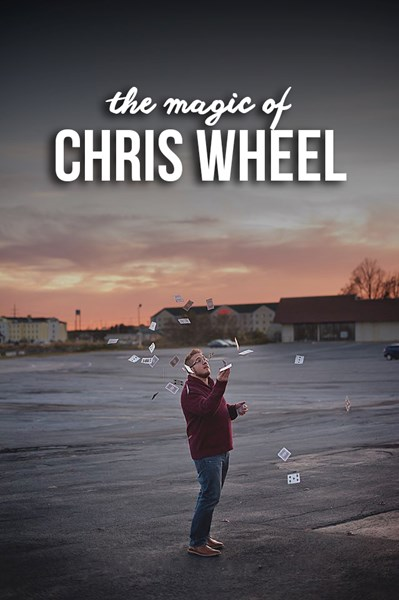 The Magic of Chris Wheel - Magician - Camden, NY