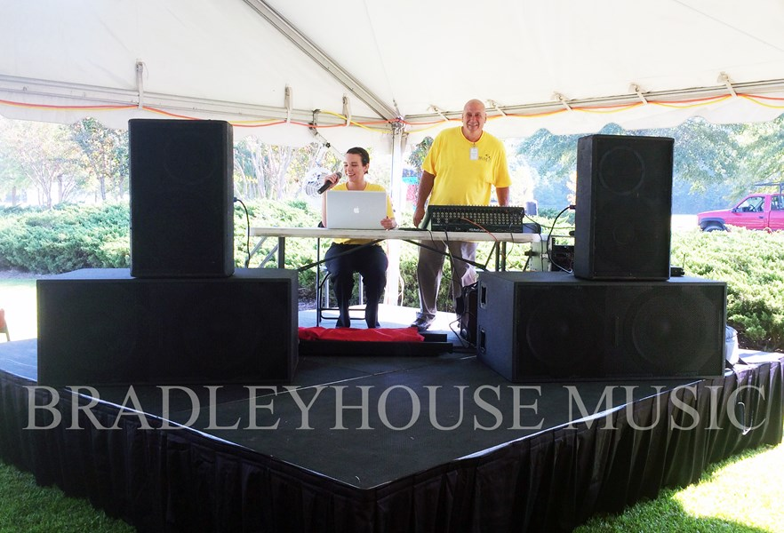 Bradleyhouse Music - Event DJ - Florence, SC