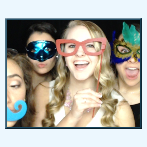 Spike Entertainment - Photo Booth - Mendon, MA