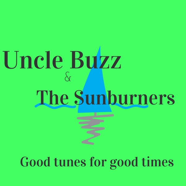 Uncle Buzz and the Sunburners - Beach Band - Marlton, NJ