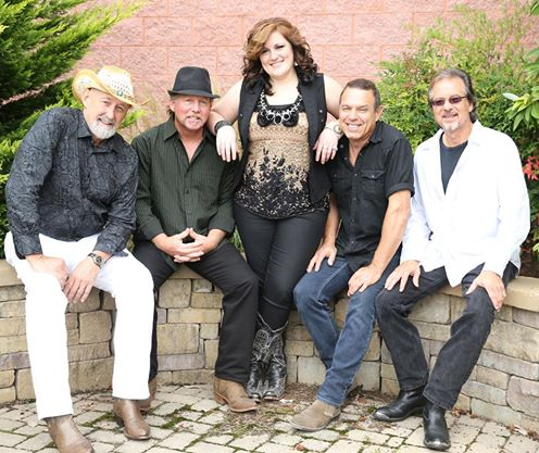 Green Tea Revival Country Rock Band - Country Band - Harleysville, PA