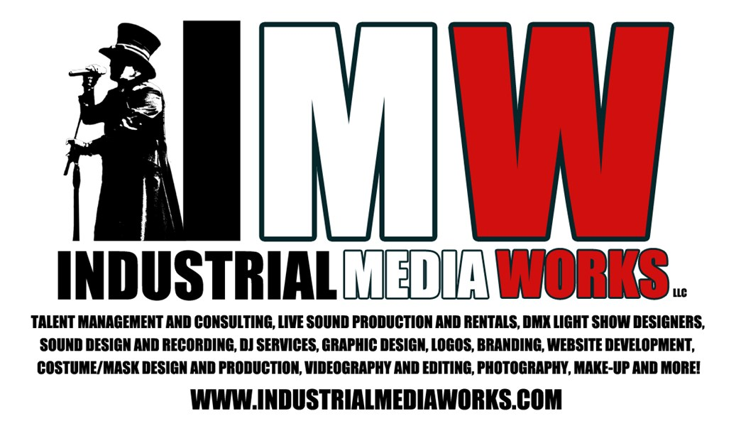 Industrial Media Works - Event DJ - Elgin, IL