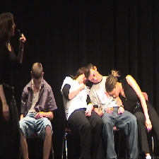 A Touch Of Magic Comedy And Hypnosis Entertainment | Saint Paul, MN | Hypnotist | Photo #4