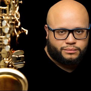 Parish Saxophonist | Donny Mendez Project