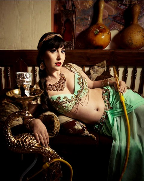 Amaria Selene - Belly Dancer - New York City, NY