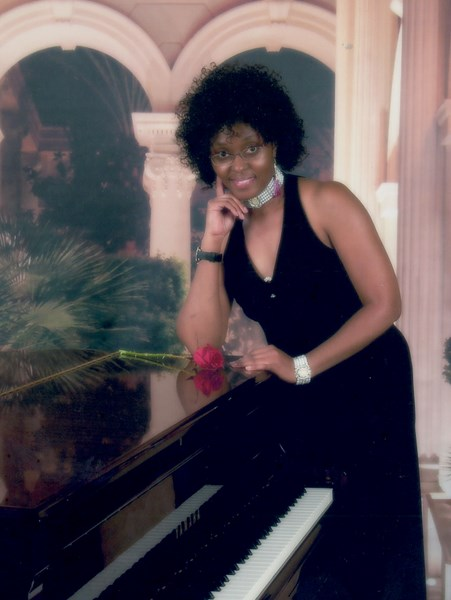 Debony, will travel up to 100 miles - Jazz Pianist - Bowie, MD