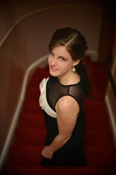 Marie-Claire Bissonnette, Soprano - Classical Singer - Ottawa, ON