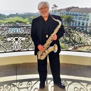 Orange, CA Saxophonist | SAX ONE Saxophone, Vocalist, One Man Band