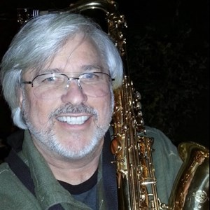 Northridge Saxophonist | SAX ONE Saxophone, Vocalist, One Man Band