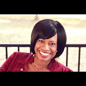 Missouri Motivational Speaker | Cherise Taylor: The Take it to the TOP COACH!