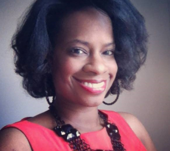 Cherise Taylor: The Take it to the TOP Speaker! - Motivational Speaker - Saint Louis, MO