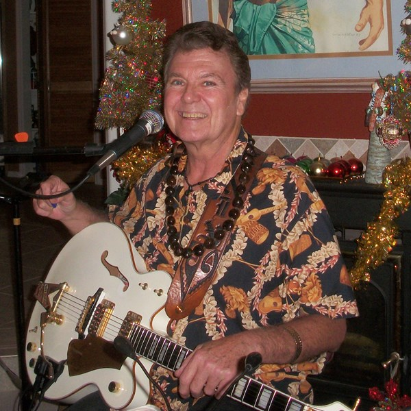 Big Island Elvis / Rockabilly Oldies - Oldies One Man Band - Pahoa, HI