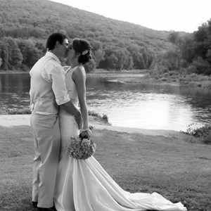Pocono Lake Preserve Wedding Videographer | Rob McConahy : Soul Focus Video