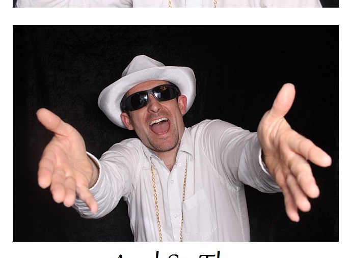 AJDJ Services Photo Booth - Photo Booth - Damascus, MD
