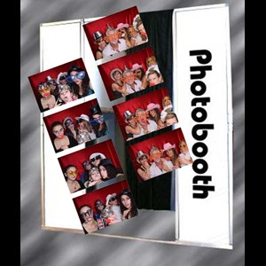 Wolftown Photo Booth | AJDJ Services Photo Booth