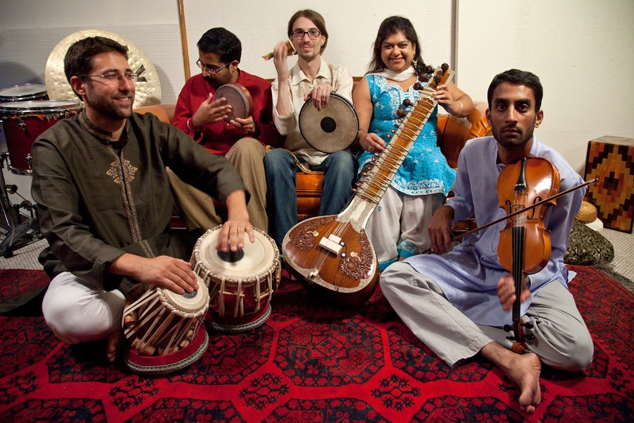 Sumkali - World Music Band - Ann Arbor, MI