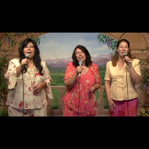 Hixson Gospel Band | Hope For Tomorrow Trio