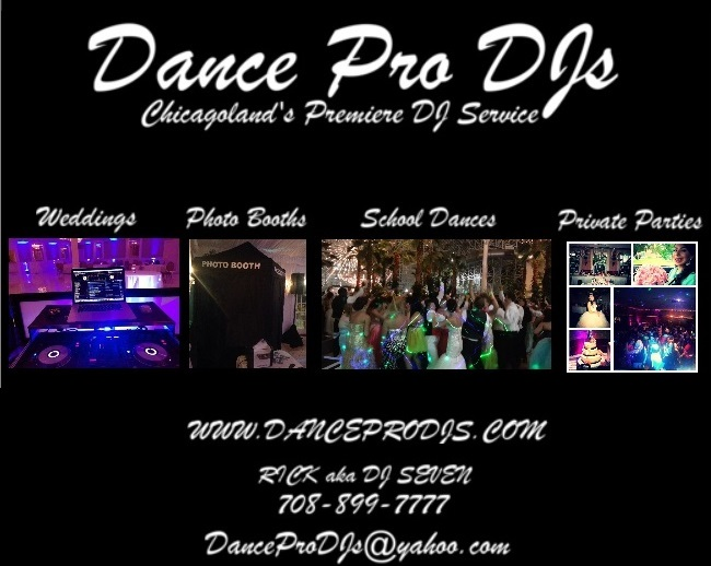 Dance Pro DJs - Party DJ - Oak Lawn, IL