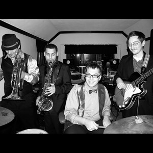 Stockton 60s Band | Upscale