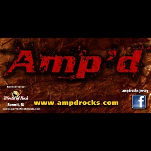 Union Cover Band | ampdrocksjersey