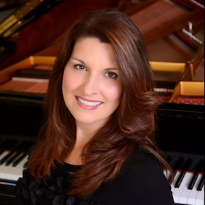 Bowling Green Classical Pianist | Lydia Culpepper