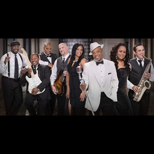 Capron Dance Band | Affirmative Groove