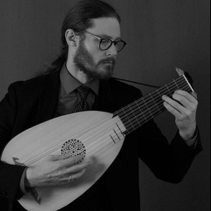 Jacob Johnson, Guitar and Lute