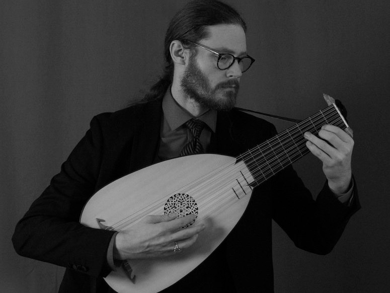 Jacob Johnson, Guitar and Lute - Classical Guitarist - The Colony, TX