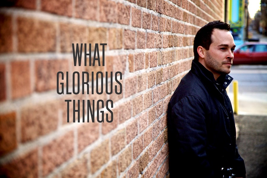 What Glorious Things - Christian Rock Band - Denver, CO