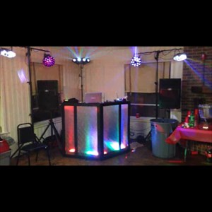 Valdosta Wedding DJ | Mike's Mobile Karaoke and DJ Service