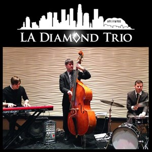 Monterey Park 30s Band | LA Diamond Trio