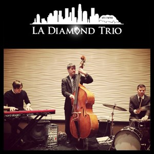 Bakersfield Dixieland Band | LA Diamond Trio