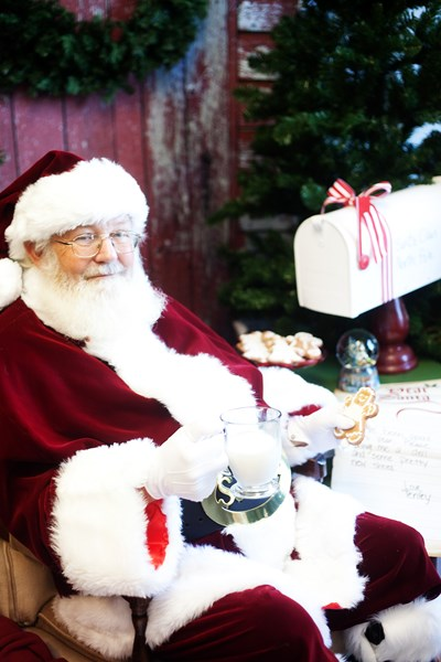 Santa of North Alabama - Santa Claus - Madison, AL