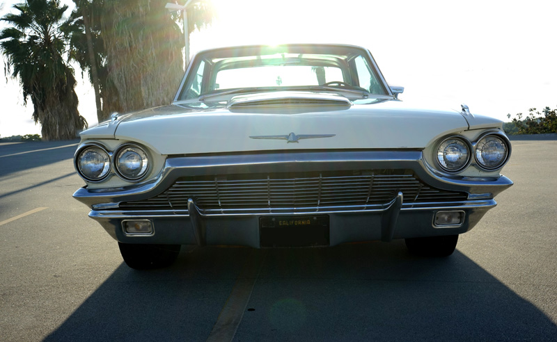 katieb1013 - Classic Car Rental - Los Angeles, CA