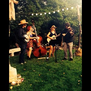Wisconsin Bluegrass Band | JackTell